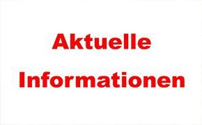 feature Aktuelle Informationen